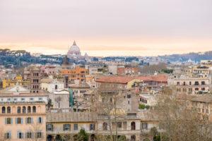 Casa a Roma centro